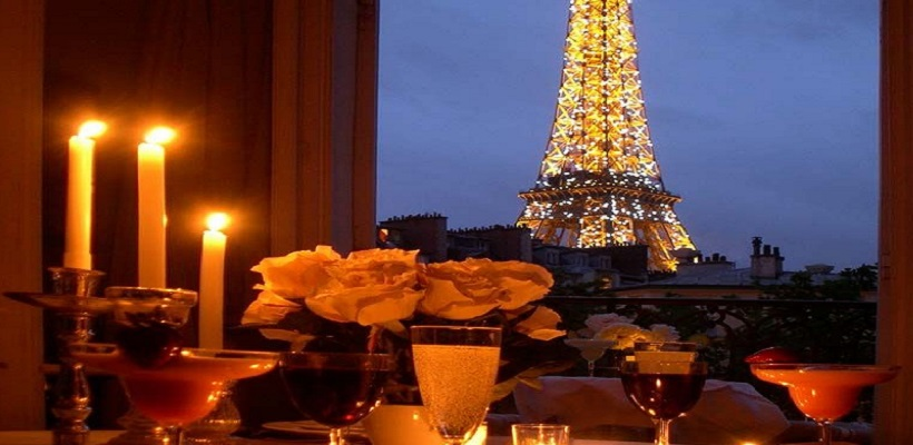 Ici Paris.5 – Dal lusso a… noi
