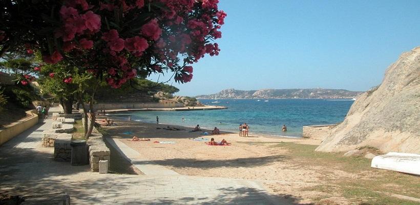 Sardinia 2012 – Sole & parchimetro
