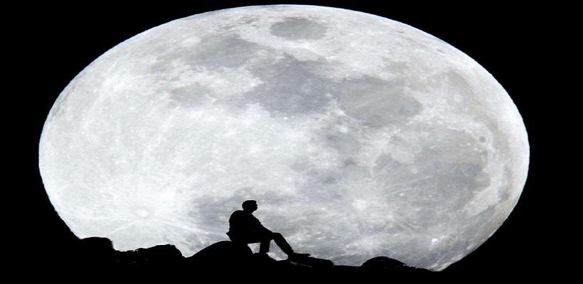 Moon 1969.7.20